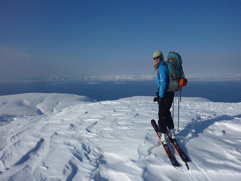 Svalbard Ski